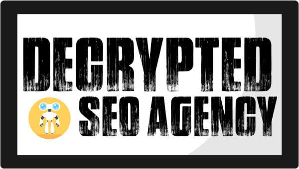 Decrypted SEO Agency