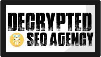 Decrypted SEO Agency's Logo